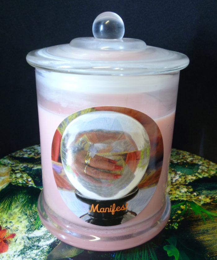 Manifest-xlarge-candle