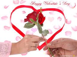 valentine-day-heart-flower