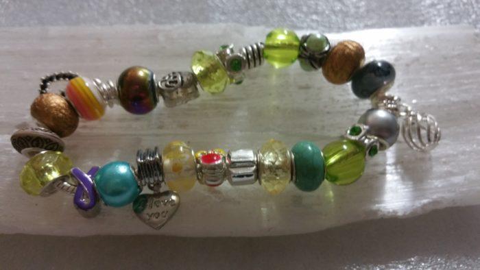 Good-luck-23 cm-bracelet-No2