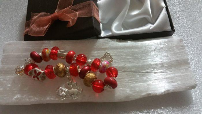 Leo-19cm-bracelet-No1