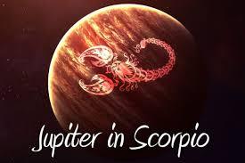 Jupiter-in-scorpio