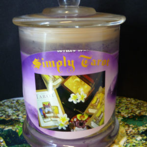 Simply-tarot-xlarge-candle
